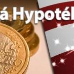 Americká nebanková hypotéka